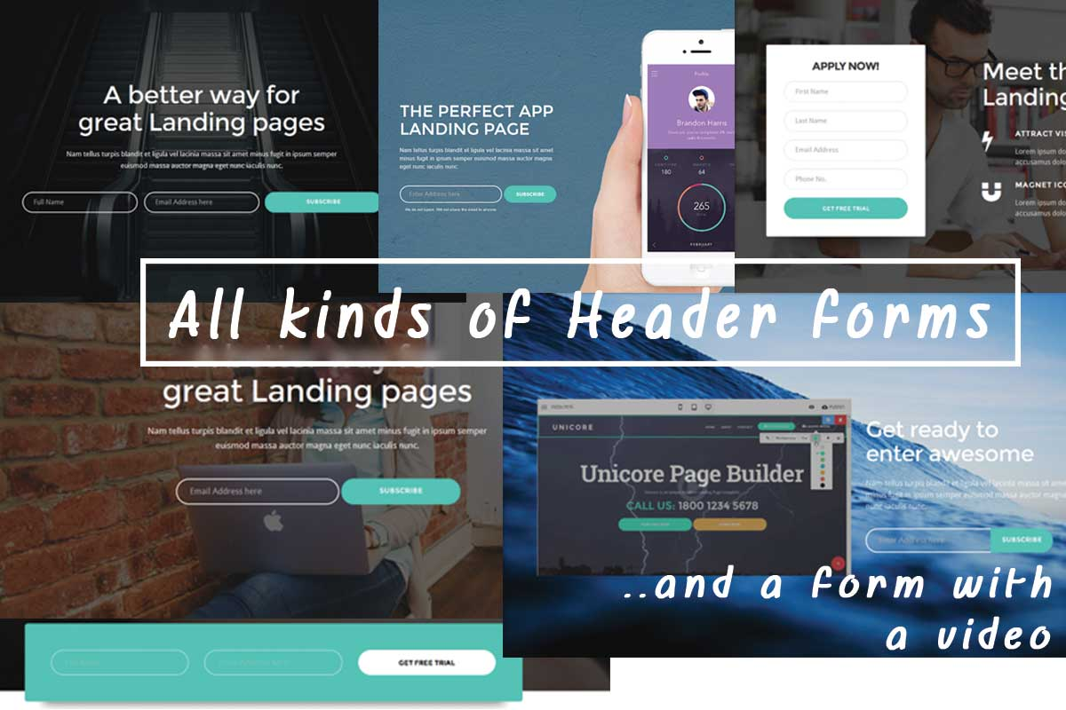 Simple Bootstrap Starter Theme